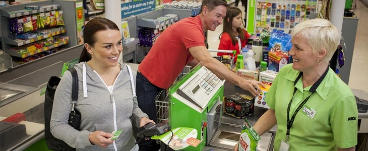ASDA Price Increase